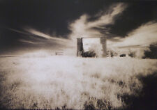 West Texas Drive In Photograph