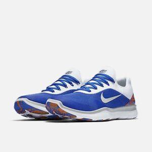 University Florida Nike Week V7 Blue Trainer Zero Gators Free 401 Royal Aa0881 q4wX04F
