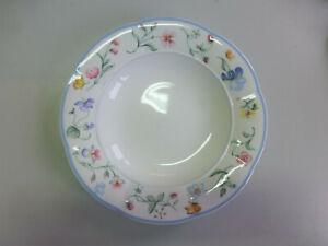 Villeroy-und-Boch-Mariposa-6-tiefe-Teller-Suppenteller-Teller-23-5-cm-V-amp-B