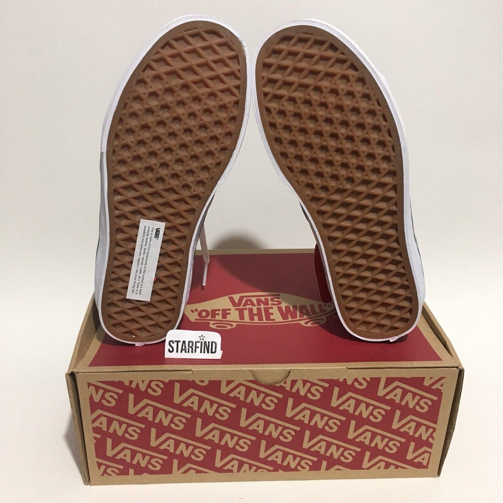 Vans Sk8-Hi pinks Sand Dollar Dollar Dollar True Mens 8   Womens 9.5 shoes Rare Box SEE... b78929