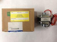 Lot Of 7 Johnson Controls 40va Transformers 120vac / 24 Vac Y65a13-0 Building Supplies