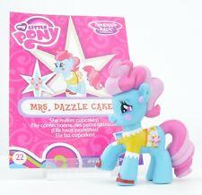 My Little Pony Wave 18 Blind Bag Figure - Mrs. Dazzle Cake