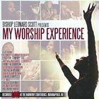 My Worship Experience 0014998418822 by Leonard Scott CD