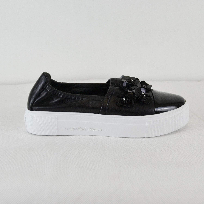 KENNEL UND SCHMENGER Damen Slip-On Sneaker BIG Gr. 37-40 Neu