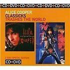 Alice Cooper - Classicks/Trashes the World (2008)