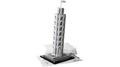 Lego Architecture, 21015