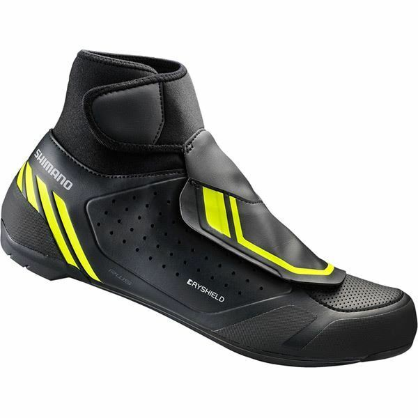 Shimano  RW5 Dryshield SPD-SL shoes size 47  quality guaranteed