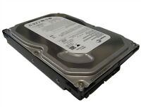 Seagate Barracuda 250gb 7200rpm Sata2 3.5 Desktop Hard Drive -free Shipping