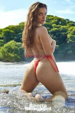 OLIVIA CULPO 2019 Sports Illustrated Swimsuit Poster Print 24 x 36 I105 inch