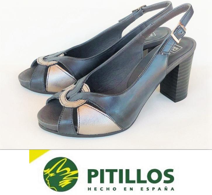 les chaussures de de de confort... l'pitillos escarpins en cuir des chaussures à talons  51 82 4d8101