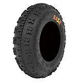 23X7-10 Maxxis Razr FRONT ATV Tires NEW ATV Rubber 2