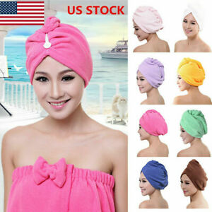 Magic-Instant-Dry-Hair-Towel-Absorbent-Quickly-Turban-Head-Wrap-Hair-Cap-Dryer
