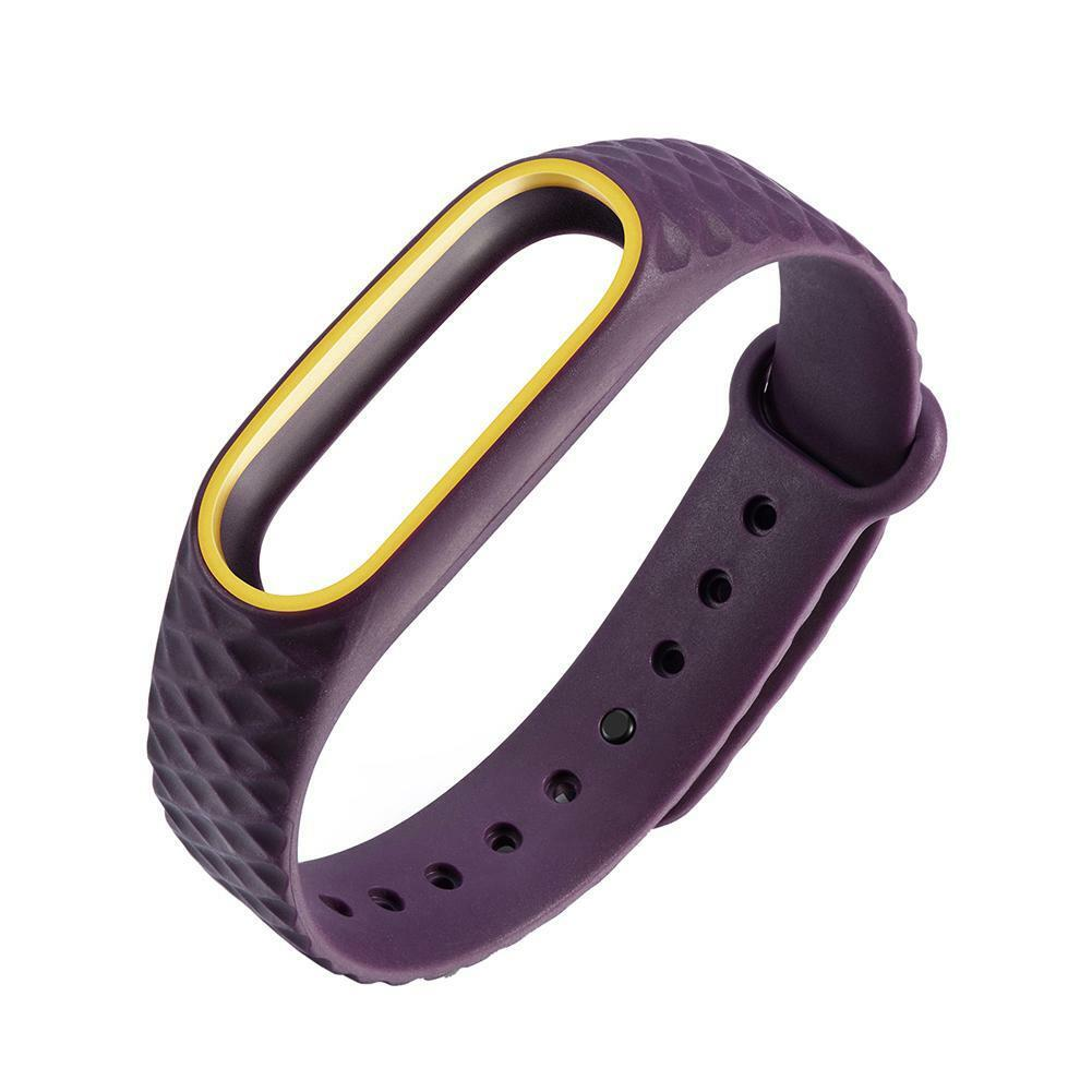 4# Purple Yellow Strap Only