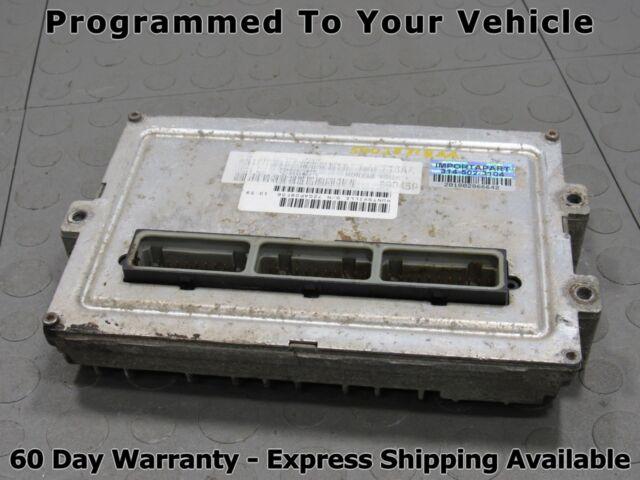 Ebay Sponsored Engine Control Module Ecm – Icalliance