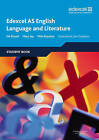 Edexcel AS English Language and Literature: Student Book by Mary Jay, Mike Royston, Val Bissell (Paperback, 2008)