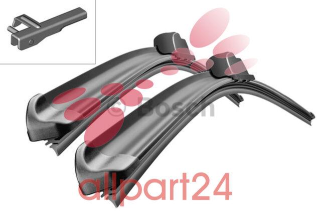 Bosch 3397118972 Sistema de Limpiaparabrisas Aerotwin A972S - Longitud: 550/400