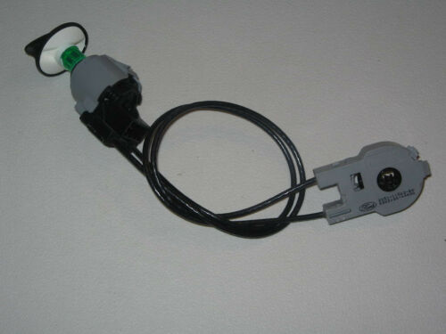 2000-2007 FORD FOCUS HEATER A//C VENT//FLOOR//DEFROST CABLE CONTROL SWITCH OEM PART