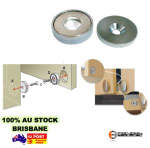 2x Diy 4sets 2lb Magnetic Cabinet Door
