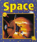 Space by Niki Walker, Bobbie Kalman (Paperback, 1997)