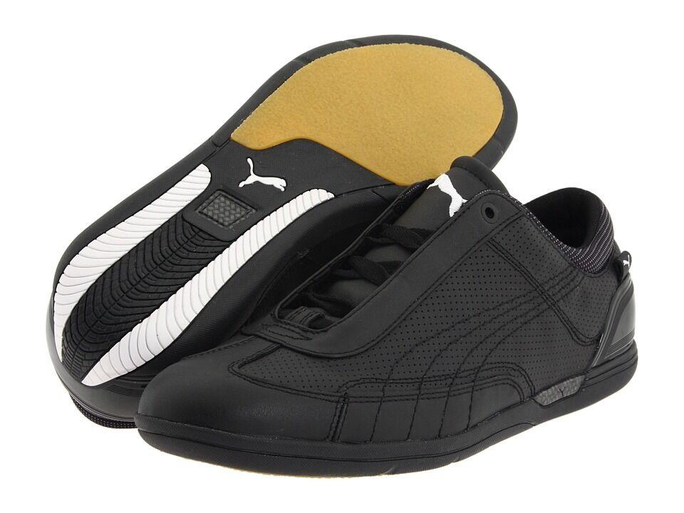 Puma D negro la fuerza lo TPU negro D Negro hombre zapatos NIB eca3a5