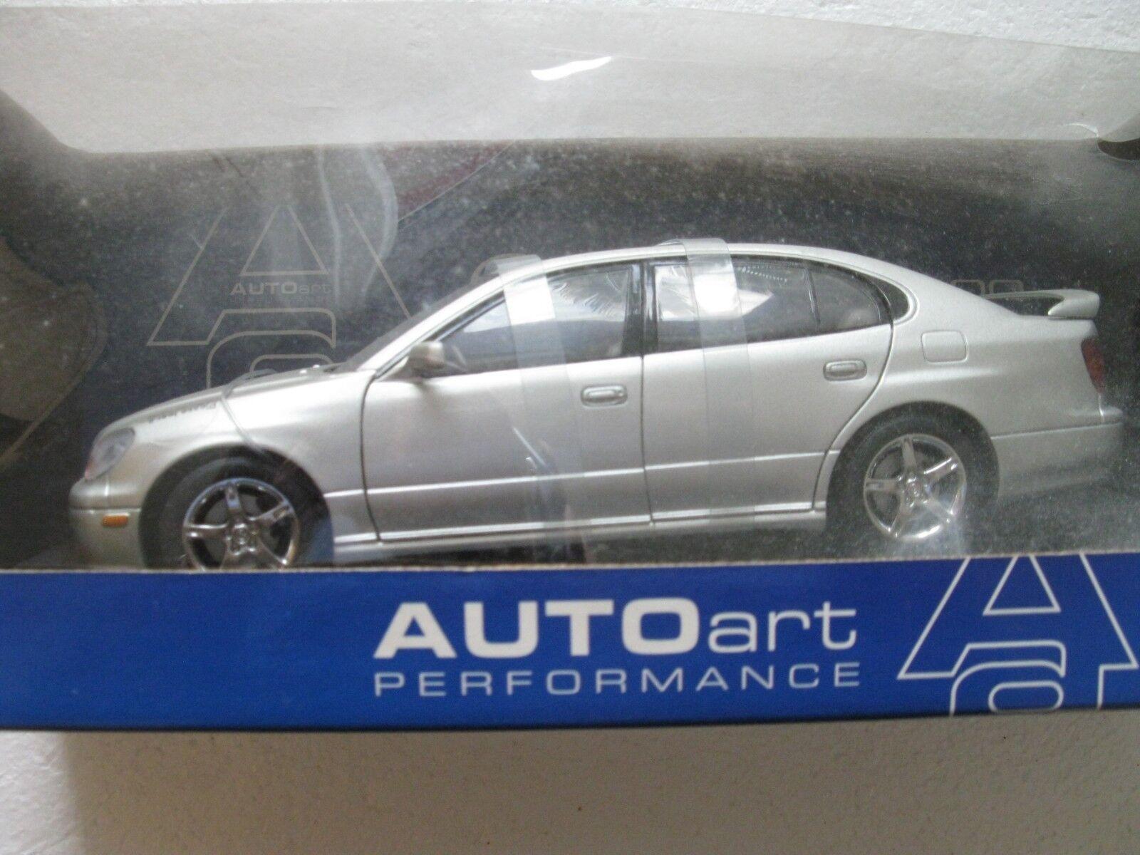 Autoart 1 18 LEXUS GS 400