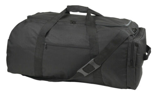 """Turns Into Backpack Extra Large Travel Duffle Sports Gym Bag Duffel Bag 31/"""""""