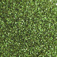 Lime Green Glitter Flakes Sparkle Metallic Sprinkles Premium Made In Usa 1oz