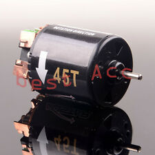 RS-540 45T brushed Motor 10000 for 1/10 Rock Crawler TAMIYA KYOSHO AXIAL RC4WD