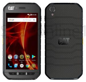 6fdf78281d6 New CAT S41 32G Dual SIM Rugged Waterproof IP68 Factory Unlocked 4G ...