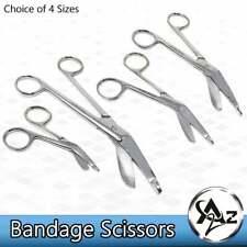 Bandage Lister Scissors For Veterinary Technician Nurse Heavy Duty Instruments