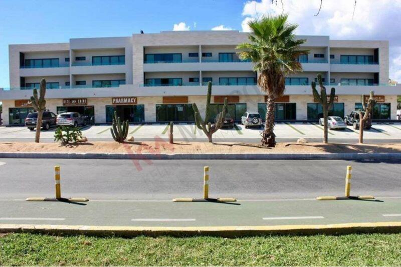 Precio de Renta Reducido! Hermoso Local Comercial en Renta en Cactus 1092, Zona Hoteler...