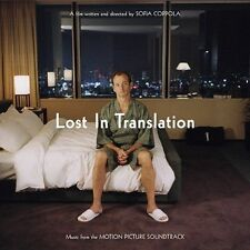 Lost in Translation Various Artists Audio CD