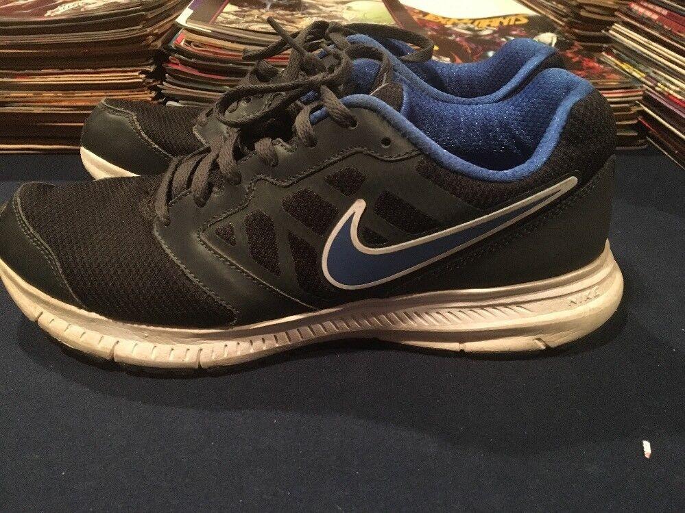 Womens blue AA50 Nike tennis shoes size 8.5 AA50 blue be0835