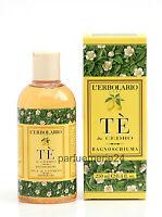 Lerbolario L'erbolario Tè & Cedro Tee & Zeder Duschgel 250ml Für Sie Und Ihn