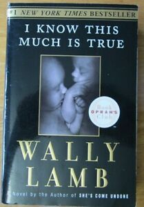 I-Know-This-Much-Is-True-by-Wally-Lamb-1-New-York-Times-Bestseller-Paperback