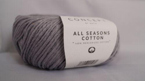 All Seasons Cotton