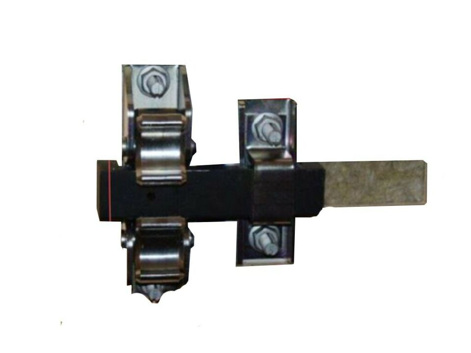 Mavako 3800I, til isoleret container