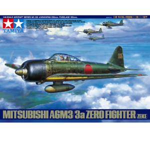 Tamiya-61108-Mitsubishi-A6M3-3a-Zero-Fighter-Zeke-1-48