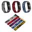 Indexbild 1 - Nylon Ersatz Armband für Fitbit Charge 3 & 4 Fitness Sport Tracker Smartwatch