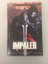 Impaler Tpb Paper Back Volume 1 By William Harms Top Cow 2008