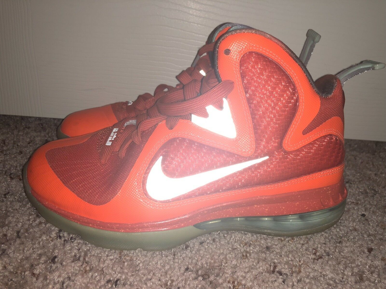 Jungs lebron 9. all - star - urknall jugend gs 5y