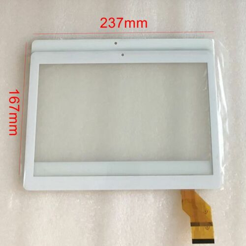 For GT10PG127 V2.0 Original Touch Screen Digitizer Tablet New Repair Replacement