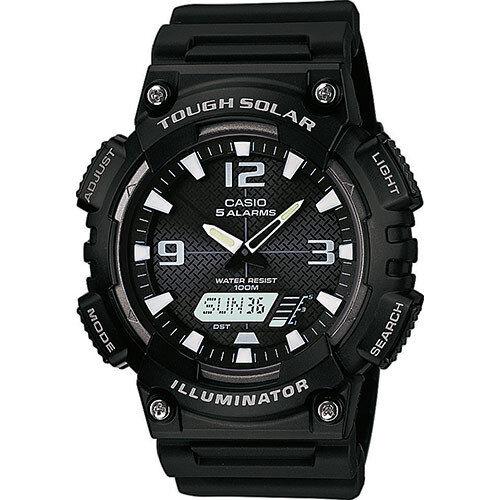 cb26d5625476 Reloj Casio digital modelo Aq-s810w-2avef