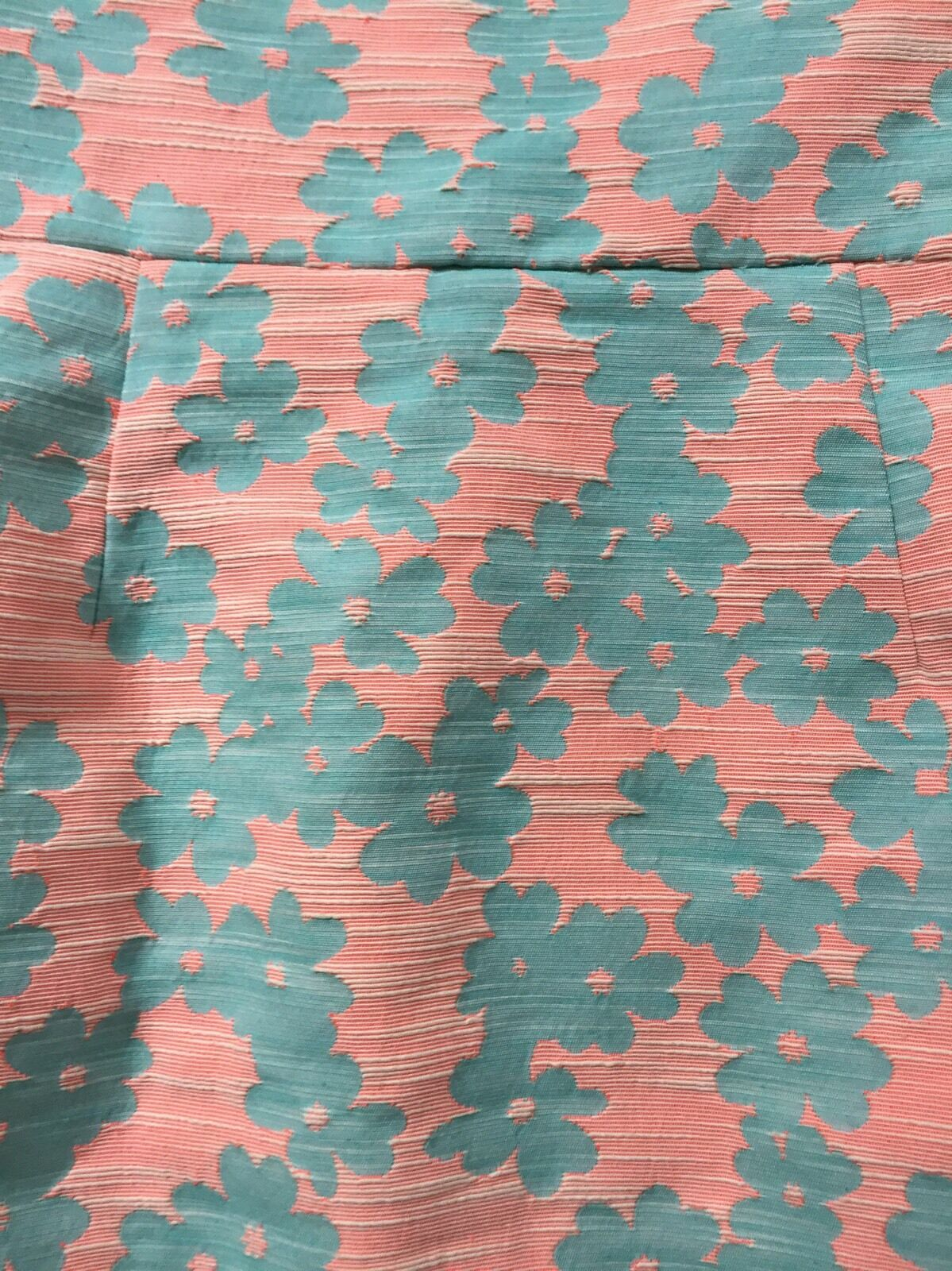 NWOT NWOT NWOT Anthropologie Hutch Pink Floral Sweetheart Strapless Dress Sz 2 Org.  286 e7d928