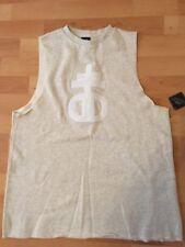 Drop Dead Ladies Sweat Vest Size 10