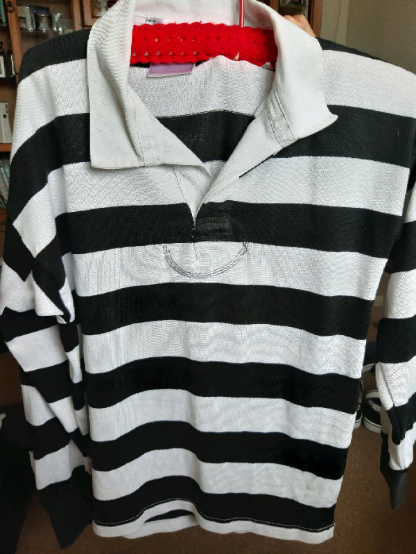 Selborne Rugby Jersey