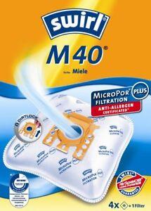 1 Hepafilter  geeignet für Miele S 5310 20 Staubsaugerbeutel