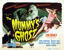 "The Mummy/'s Ghost  14 x 11/"" Photo Print"