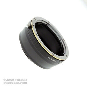 Professional-Canon-EOS-EF-to-Sony-E-Mount-Lens-Adapter-EF-amp-EF-S-to-NEX-Adaptor