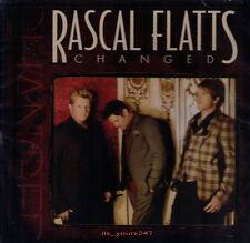Rascal Flatts: Changed [2012] | CD NEU